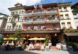 Hôtel Interlaken - Hotel Toscana