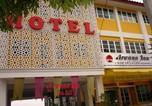Hôtel Kuala Terengganu - Arwana Inn Tok Bali-3