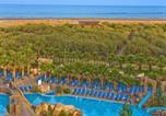 Hôtel Ayamonte - Playacanela Hotel-1