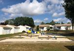Camping Saint-Christophe-du-Ligneron - Village Vacances gîtes Les Rivières la Roche sur Yon-3