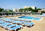 Hôtel Portals Nous - Lively Magaluf - Adults Only-4