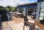 Location vacances Taupo - Taupo Holiday House-1