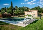 Location vacances Castiglion Fiorentino - Villa Mezzavia-3