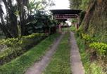Hôtel Quimbaya - Finca Machangara-2