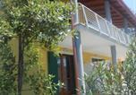 Location vacances Lido delle Nazioni - Beachfront Villa Adalgisa directl y from owne r-4