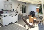 Location vacances Tarnos - Maison damestoy-3