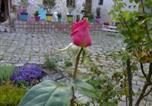 Location vacances  Loiret - Le ptit paradis-1