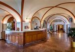 Hôtel Salzbourg - Hotel am Mirabellplatz-2