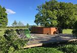 Camping avec WIFI Pressignac - Camping Fonclaire Holidays-2