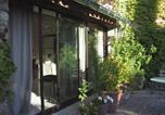 Hôtel Vaison-la-Romaine - Bed & Breakfast Contemporain-3