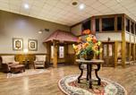 Hôtel Dodge City - Clarion Inn Garden City-3