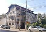 Hôtel Serbie - Bloom Inn-2