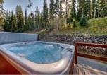 Location vacances West Yellowstone - Arrowhead by Big Sky Vacation Rentals-2