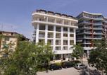 Hôtel Grado - Hotel & Apartments Eldorado-1