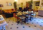 Hôtel Province d'Imperia - Il Pignoletto-3
