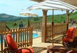 Location vacances Cournanel - Chalet - Roquetaillade-4
