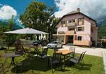 Location vacances Bovec - Apartments and Rooms Skok-4