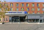 Hôtel Greven - Tryp Münster Kongresshotel-3