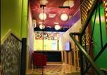 Hôtel Sepang - 1fish Guardway-1