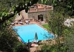 Location vacances Castiglion Fiorentino - Villa Casupoli-1