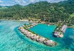 Hôtel Fidji - Koro Sun Resort & Rainforest Spa