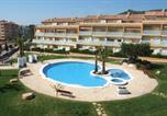 Location vacances Cabanes - Residence Serra d'Irta