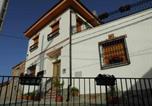 Location vacances San Felices - Casa Rural del Aire Torrellas Tarazonamoncayo-1