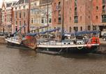 Location vacances Groningen - Klipper Zwadde-4