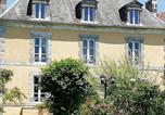 Hôtel Saint-Romain-et-Saint-Clément - Maison Du Cheval-1