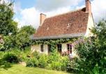 Location vacances Dissay-sous-Courcillon - House La croix cousin 2-3