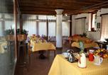 Hôtel Brentino Belluno - Villa Pastello-4