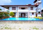 Location vacances Negombo - The Blue Beach Guesthouse-1