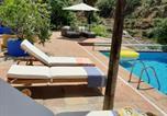 Hôtel Almuñécar - B&B El Oasis-2