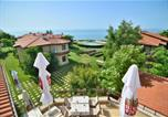 Villages vacances Balchik - Blacksearama Golf & Villas-2