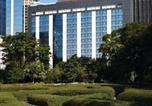Hôtel  International Commerce Center - The Mira Hong Kong-4