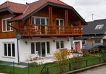 Location vacances Klagenfurt - Ferienwohnung Liskowetz-1