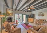 Location vacances Tubac - Tucson Home with Bbq and Patio, 5 Mi to A Mtn!-1