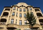 Hôtel Michendorf - Apart Hotel Vivaldi-1