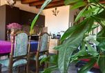 Location vacances Erba - Casa accogliente vista lago-1
