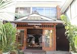 Hôtel Kamakura - Kinokuniya Ryokan-2