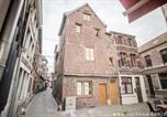 Location vacances Liège - La Renommée : Roture-2