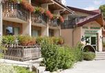 Hôtel Yverdon-les-Bains - Etoile des Neiges-2