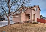 Location vacances Aurora - Updated, Spacious Home - 8 Mi to Dtwn Denver!-2