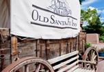 Hôtel Santa Fe - Old Santa Fe Inn-4