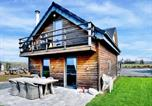 Location vacances Houffalize - Lovely Holiday Home in Houffalize with Terrace-1