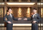 Hôtel Yokohama - Super Hotel Yokohama Kannai-4