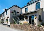 Hôtel Lynton - The Royal Oak Inn-1