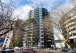 Hôtel Auckland - The Sail Apartment on Vincent-3