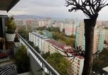 Hôtel Bratislava - Petržalka - Pull Studio Hostel-2