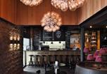 Hôtel 4 étoiles Neuville-en-Ferrain - Parkhotel Kortrijk-2
